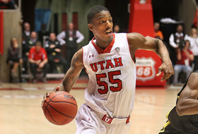 Utah's Wright voted Pac-12 men's basketball Player of the Week
